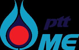 logo PTT ME